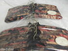 RAYMOND WAITES 5 Set Hangers Once Upon A Rose Multi Selection
