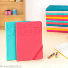 2015 Premium Light Planner Diary Journal Scheduler Agenda Notebook Organizer