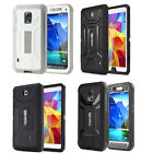 Poetic Revolution Rugged Hybrid Case for Samsung Galaxy S5 Active Tab 4 7.0 8.0