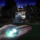 20 LED Berry Light Up Wedding Christams Home Table Decor Fairy Function Floating