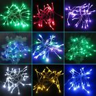 3M 30 LED Battery String Light Xmas Tree Small bulbs adornment Wedding Party Hot