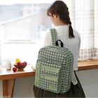 Pattern Easy Carry Backpack Laptop Messenger School Bag Women Korean Fashion