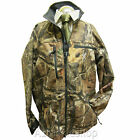 Browning Hells Canyon Mossy Oak Infinity Camo Shell Jacket Pigeon Shooting Coat