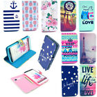 Card Pocket Wallet Pouch Flip Leather Stand Cover Case Shell Phone Mobile Cell