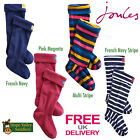 Joules Wellysocks Welly Socks Liners (R) **FREE UK SHIPPING**