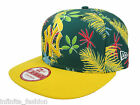 New Era Men's MLB 9FIFTY New York Yankees Multi-Hawi Floral Snapback Cap