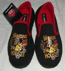 Angry Birds  Slippers  Child Uk Size 10 11 12 13 1 2 Bnwt