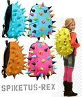 MadPax Spiketus Rex Backpack Full & Half Packs School Book Bag Spikey