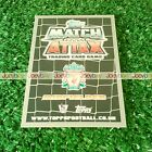 11/12 EXTRA 100 CLUB OR LTD EDITION MATCH ATTAX HUNDRED LIMITED 2011 2012