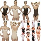 Vedette Bianca 114, Body Shaper Classic Panty Powernet, Size 2XS Color Nude