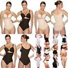 Vedette Adora 337,Post Surgical Front Hook BodyShaper Panty Size 2XS Color Black