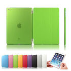 Magnetic Smart Cover Leather For iPAD Mini +get free screen protector+Stylus