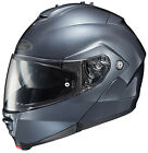 HJC IS-Max II Modular Solid Full Face Helmet Anthracite All Sizes