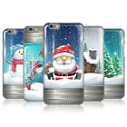 HEAD CASE CHRISTMAS IN JARS SNAP-ON BACK COVER FOR APPLE iPHONE 6 4.7