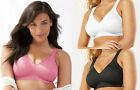 Playtex Seamless Smoothing Wirefree Bra - Style 4049 - 1 DAY SALE!!