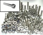 Stainless Steel Bolts +nuts & Washers - Classic Car, Replacement Bolt Kit