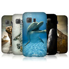HEAD CASE WILDLIFE SNAP-ON BACK COVER FOR SAMSUNG GALAXY YOUNG 2 G130