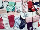 NWT Gymboree Newborn Girl Layette Two Pack Socks Choice ONE 0 3 6 12 18 24