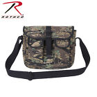 Rothco Vintage Canvas Ammo Shoulder Bag - Available in 6 Colors