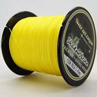 TOP QUALITY 8STRANDS DYNEEMA SPECTRA BRAID FISHING LINE 100m 300m 500m 1000m 8S