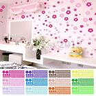 Flower Kitchen DIY Removable Vinyl Wall Art Stickers Decal Mural Home Kids Decor