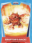 Skylanders Trap Team Trading Cards Pick From List 61 to 123