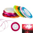 """1/4"""" 24 yards Curling Ribbon Roll Balloons Gift Wrap Christmas Wedding Party"""
