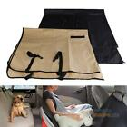 Large Waterproof Pet Dog Cat Rear Back Seat Cover Nylon Mat for Car Vehicle #F8s