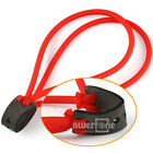 Lot Slingshot Power Rubber Bands Catapult Durable Elastic Rubber Latex Bands Red