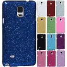 Thin Luxury Shiny Jewelry Bling Hard Cover Case for Samsung Galaxy Note 4 N9100