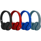 Beats by Dre Solo 2 Compact Foldable Lightweight Headphones w/ RemoteTalk Cable