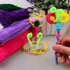for Baby Kids Childrens DIY Educational Toys Shilly-Stick Plush Stick Safe Xmas