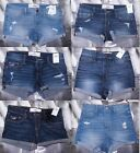 Hollister Women's Denim Short by Abercrombie