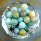 Wholesale Lot Natural Gemstone Round Spacer Loose Beads 4mm 6mm 8mm 10mm 12mm фото