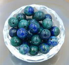 Wholesale Lot Natural Gemstone Round Spacer Loose Beads 4mm 6mm 8mm 10mm 12mmStone - 179273