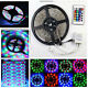 Boat Accent Light WaterProof LED Lighting Strip RV SMD 3528 300 LEDs 16 ft RGB cheap