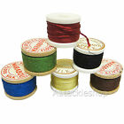 Veniard Pearsalls Silk Fly Tying Thread and Floss for Trout and Salmon Flies