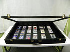 Trade Show Display case P302B Baseball Cards, Jewelry, Coins Show Display Case