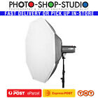 Godox Octa 140 cm Softbox for Bowens, Elinchrom, Broncolor, Balcar