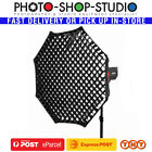 Godox Octa 140 cm Softbox with GRID for Bowens, Elinchrom, Broncolor, Balcar