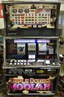 """IGT S2000 COINLESS SLOT MACHINE """"3-REEL TRIPLE DOUBLE MOOLAH"""" GREAT CABINET"""
