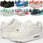 New SNRD Air Cushion Sneakers Womens Sports Athletic Running Leather Shoes