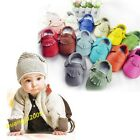 Baby Tassel Soft Leather Shoes Infant Boy Girl Toddler Moccasin Shoes Fashion