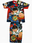 Ben 10 Omniverse Outfit Set T-Shirt+Shorts #217-200 Dark Blue Size S age 3-4