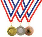 50mm Metal Placed 1st 2nd or 3rd Medal --FREE POSTAGE & ENGRAVING