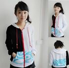 Anime Gintama Sakata Gintoki Thin Jacket Hooded Sweatshirt Cosplay Hoodie ★★93