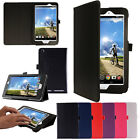 Slim PU Leather Flip Case Cover & Stand for Acer Iconia One 8 (B1-810 / B1-811)