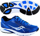 Saucony ProGrid Mirage 2 Mens Running Shoes - Blue