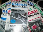 RAILWAY MODELLER - VARIOUS ISSUES FROM 1975 - 1980 ~ £2.49 EACH (1)