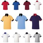 Mens Womens Cotton PK Golf Tennis Sports Collar Polo Tshirts Top Shirt KH1019